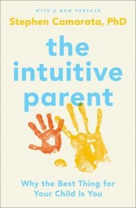 intuitive parent book - Late Talkers Foundation