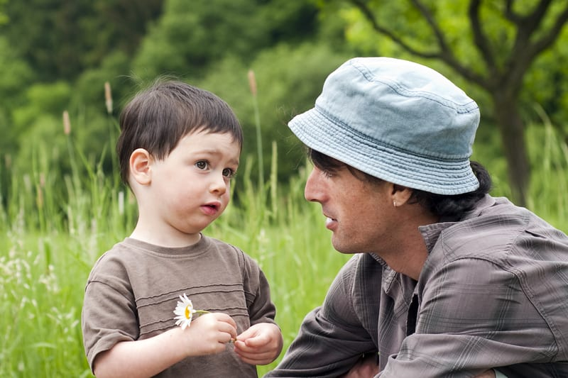 dreamstime s 19612414 - Late Talkers Foundation